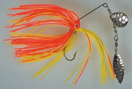 Middy Spinner baits product image